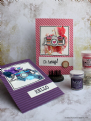 Candid Moments - Stamp Set